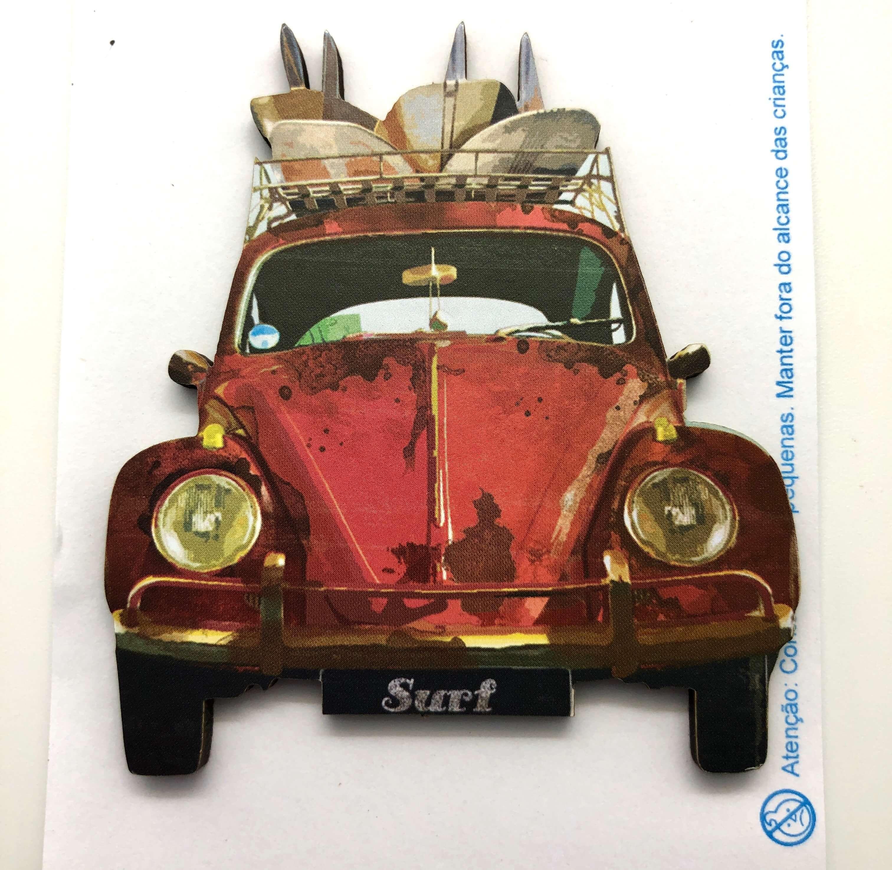 Beetle Car : Wood Embellishment Crafts Scrap Diy Shape Laser Surf